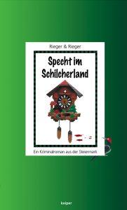 Schilcherland, Specht!
